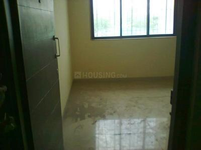 Gallery Cover Image of 450 Sq.ft 1 BHK Apartment for rent in Kasarvadavali, Thane West for 15000