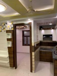 Living Room Image of 1800 Sq.ft 4 BHK Villa for rent in Vikaspuri for 35000