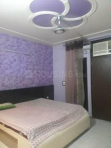 Gallery Cover Image of 900 Sq.ft 3 BHK Independent Floor for rent in Janakpuri for 18000