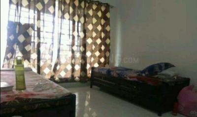 ठाणे वेस्ट में अतुल पीजी में बेडरूम की तस्वीर