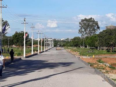 200 Sq.ft Residential Plot for Sale in Sadashivpet, Hyderabad