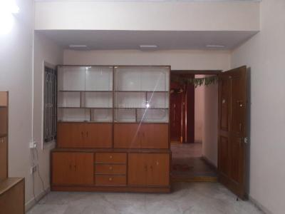Gallery Cover Image of 1100 Sq.ft 2 BHK Apartment for rent in Masab Tank for 16000