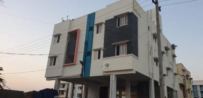 Gallery Cover Image of 525 Sq.ft 1 BHK Apartment for buy in Semmancheri for 2414000