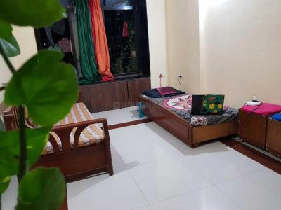 Bedroom Image of Boys PG in Andheri West