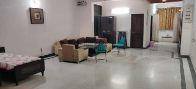 Living Room Image of Mahi PG in Gyan Khand