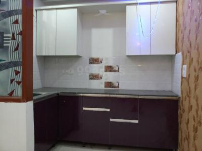 Gallery Cover Image of 550 Sq.ft 1 BHK Apartment for buy in Vasundhara for 1685000
