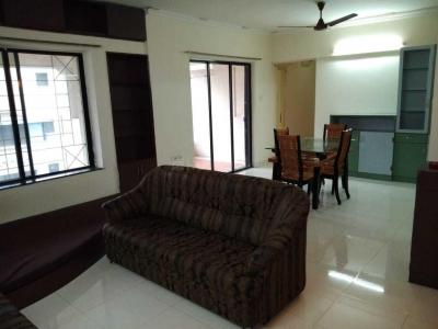 Gallery Cover Image of 650 Sq.ft 1 BHK Apartment for rent in Viman Nagar for 22000