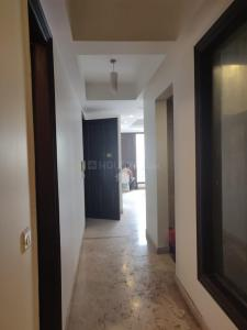 Gallery Cover Image of 1395 Sq.ft 3 BHK Independent Floor for buy in Safdarjung Development Area for 23500000
