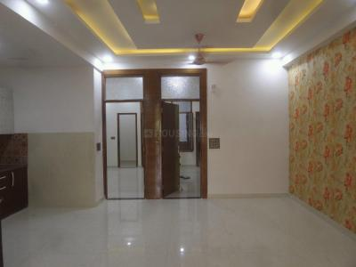 Gallery Cover Image of 1300 Sq.ft 3 BHK Independent Floor for buy in Vaishali for 8000000