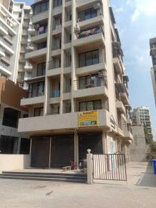 Gallery Cover Image of 975 Sq.ft 2 BHK Apartment for buy in Ulwe for 8100000