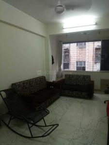 Gallery Cover Image of 1250 Sq.ft 2 BHK Apartment for rent in Ghatkopar East for 45000