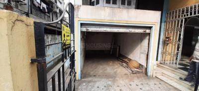 Gallery Cover Image of 200 Sq.ft 1 RK Independent Floor for rent in Santoshpur for 15000