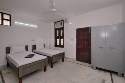 Bedroom Image of Oyo Life Grg1151 in Sector 33