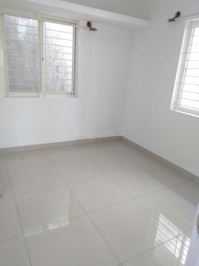 Bedroom Image of 500 Sq.ft 1 BHK Independent Floor for rent in HSR Layout for 15000