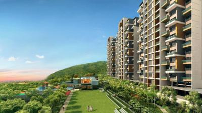 Gallery Cover Image of 1200 Sq.ft 2 BHK Apartment for rent in Bavdhan for 16500