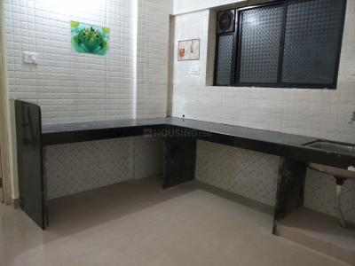 Gallery Cover Image of 635 Sq.ft 1 BHK Apartment for rent in Kharadi for 12000