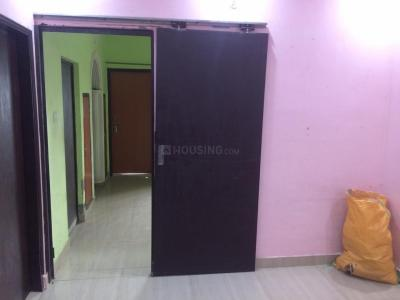 Gallery Cover Image of 650 Sq.ft 2 BHK Independent Floor for rent in Sector 62A for 8500