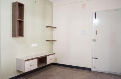 Gallery Cover Image of 450 Sq.ft 1 BHK Independent House for rent in Hongasandra for 10600