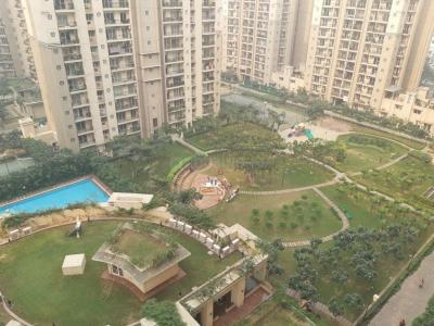 Gallery Cover Image of 1685 Sq.ft 3 BHK Independent Floor for rent in Ahinsa Khand for 29000