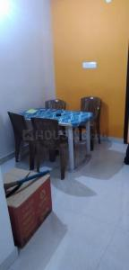 Gallery Cover Image of 900 Sq.ft 2 BHK Apartment for rent in New Alipore for 25000