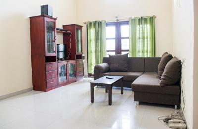 Living Room Image of As7 Oasis Breeze Appartment in Kadugodi