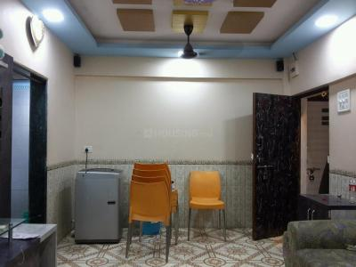 Gallery Cover Image of 650 Sq.ft 1.5 BHK Apartment for rent in Vashi for 20000