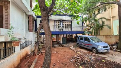 1500 Sq.ft Residential Plot for Sale in Murugeshpalya, Bangalore