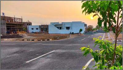 Gallery Cover Image of  Sq.ft Residential Plot for buy in Kovilpalayam for 1980000