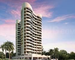 Gallery Cover Image of 980 Sq.ft 2 BHK Apartment for buy in Paradise Sai Icon, Kharghar for 7800000