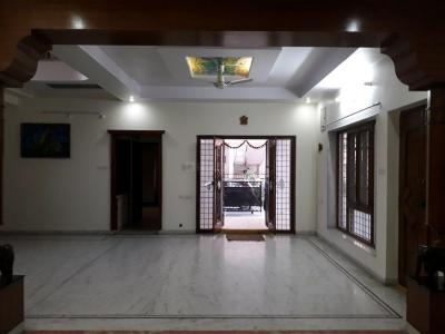 Gallery Cover Image of 3500 Sq.ft 4 BHK Independent House for rent in Habsiguda for 45000
