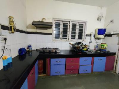 Kitchen Image of PG 7270570 Jodhpur in Jodhpur