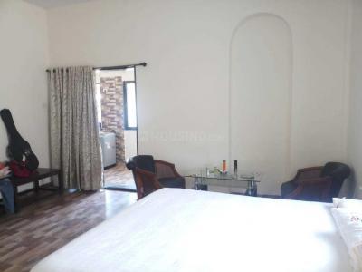 Bedroom Image of PG 4441355 Colaba in Colaba