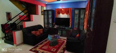Gallery Cover Image of 2000 Sq.ft 4 BHK Villa for buy in Mundhwa for 18000000