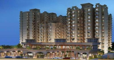 Gallery Cover Image of 1000 Sq.ft 2 BHK Apartment for buy in MRG The Balcony, Sector 93 for 2475000