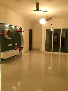 Gallery Cover Image of 1828 Sq.ft 3 BHK Apartment for rent in Radiance Mandarin, Thoraipakkam for 50000