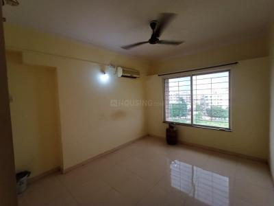 Gallery Cover Image of 925 Sq.ft 2 BHK Apartment for rent in GK Dwarkadheesh Residency, Pimple Saudagar for 20000