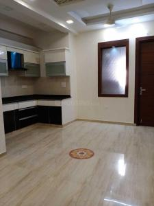 Gallery Cover Image of 550 Sq.ft 1 BHK Independent Floor for rent in Manoj Vihar, Niti Khand for 8000