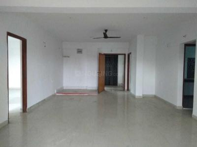 Gallery Cover Image of 2000 Sq.ft 3 BHK Independent Floor for rent in Haltu for 60000