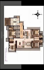 Gallery Cover Image of 2200 Sq.ft 4 BHK Apartment for buy in Resham, Bandra West for 110000000