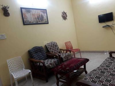 Gallery Cover Image of 1200 Sq.ft 2 BHK Apartment for buy in Nizampet for 6800000
