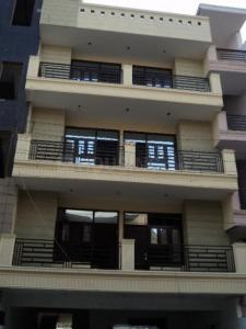 Gallery Cover Image of 1000 Sq.ft 2 BHK Independent Floor for rent in New Industrial Township for 12000
