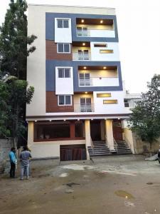 Gallery Cover Image of 1120 Sq.ft 2 BHK Apartment for buy in Urban Dzire, Koti Hosahalli for 6299000