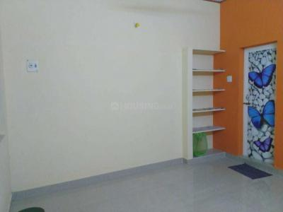 Gallery Cover Image of 400 Sq.ft 1 RK Independent House for rent in Potheri for 5500