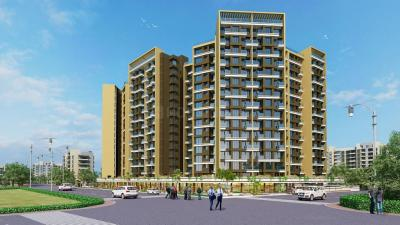 Gallery Cover Image of 1250 Sq.ft 3 BHK Apartment for buy in Virar West for 7600000