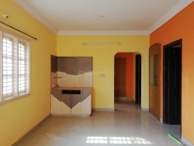 Gallery Cover Image of 900 Sq.ft 2 BHK Apartment for rent in Chikkalasandra for 15000