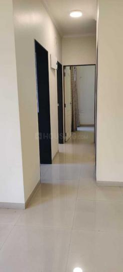 Living Room Image of 700 Sq.ft 1 BHK Apartment for buy in Khalapur for 1800000