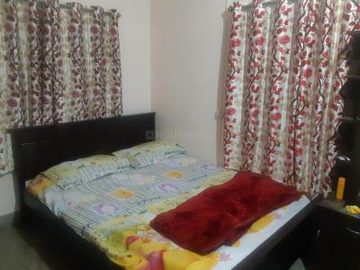 Gallery Cover Image of 1200 Sq.ft 2 BHK Independent House for rent in Dooravani Nagar for 11000