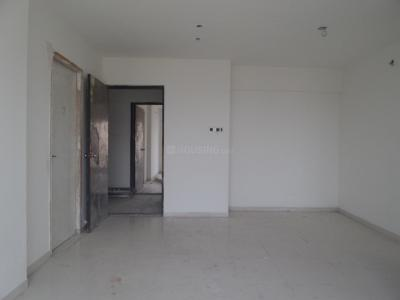 Gallery Cover Image of 1108 Sq.ft 2 BHK Apartment for rent in Kasarvadavali, Thane West for 20000