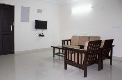 Living Room Image of PG 4643728 Kukatpally in Kukatpally