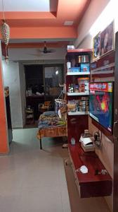 Gallery Cover Image of 1071 Sq.ft 2 BHK Apartment for buy in Dev Auram Dev Auram, Gota for 4200000